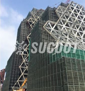 Scaffolding Application