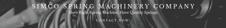 SIMCO Spring Machine Company